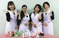 地域のコミュニティ施設を利用した、お客様対象の健康セミナーなどをおこなっております。